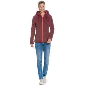 Tatonka Covelo Jacket Women performance pink